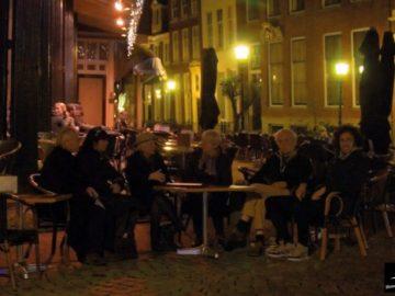 open ateliers Muntstraat 7 – december 2015