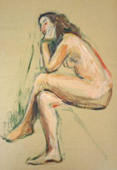 thea van Lier
